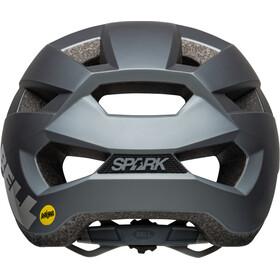 Bell Spark MIPS Helm Kinder matte/gloss grays